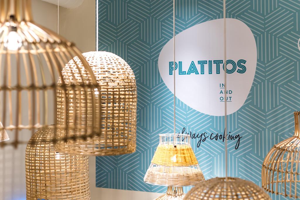 Restaurante Platitos - Project Management - 2